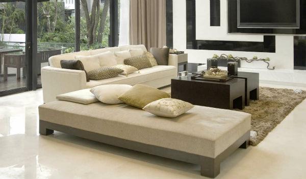 contoh interior rumah minimalis 2