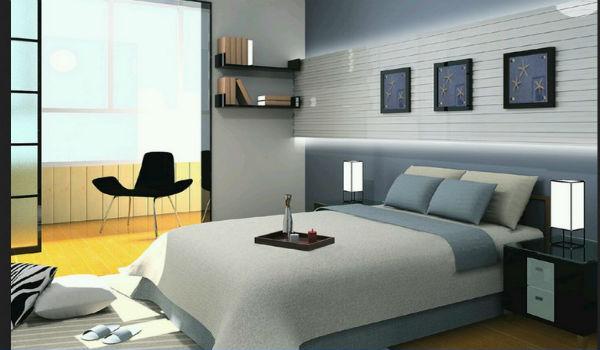 contoh interior rumah minimalis 3