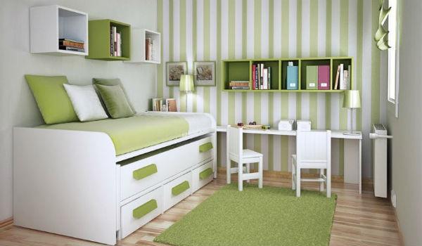 contoh interior rumah minimalis 4