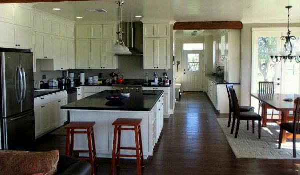 desain dapur dan ruang makan 1