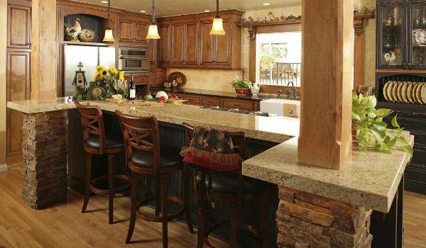 desain dapur dan ruang makan 3