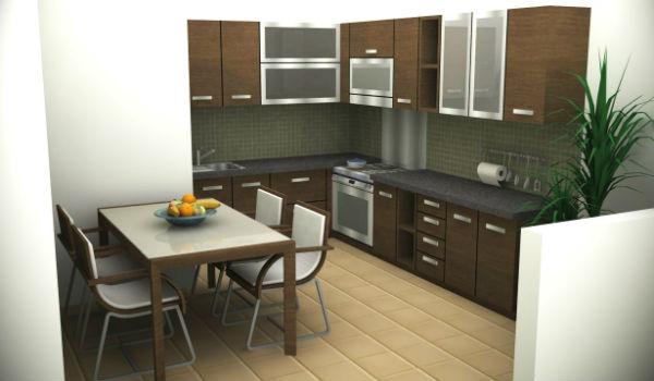 desain dapur dan ruang makan 4