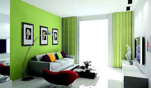 Beautiful Interior Rumah Minimalis