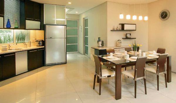 Desain Dapur Dan Ruang Makan 2