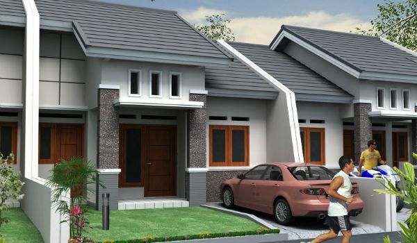 Rumah Tipe 45