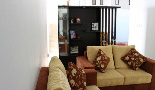 Contoh Ruang Keluarga Dan Tamu 4