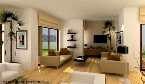 Contoh Ruang Keluarga Dan Tamu 5